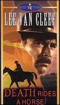 Death Rides a Horse - Giulio Petroni
