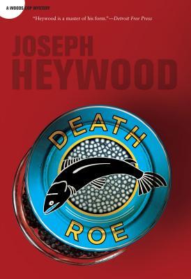 Death Roe - Heywood, Joseph
