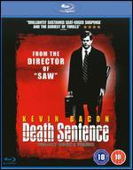 Death Sentence [Blu-ray] - James Wan