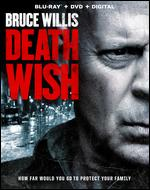 Death Wish [Blu-ray/DVD] - Eli Roth