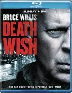 Death Wish [Blu-ray/DVD]