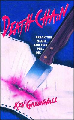 Deathchain - Greenhall, Ken