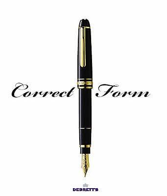 Debrett's Correct Form - Debrett's Peerage Limited