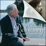 Debussy: 24 Preludes