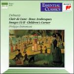 Debussy: Clair de Lune; Deux Arabesques; Images Nos. 1 & 2; Children's Corner