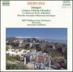 Debussy: Images; Le martyre de St. Sébastien