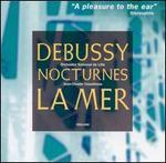 Debussy: Nocturnes; La Mer