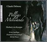 Debussy: Pelléas et Melisande