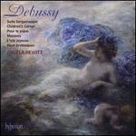 Debussy: Suite bergamasque; Children's Corner; Pour le piano; Masques; L'isle joyeuse; Deux Arabesques