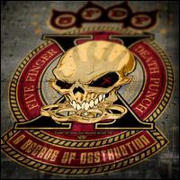 Decade of Destruction [Clean Version] - Five Finger Death Punch
