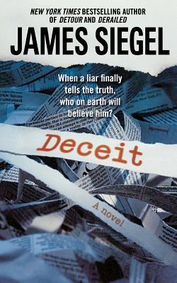 Deceit - Siegel, James