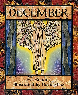 December - Bunting, Eve