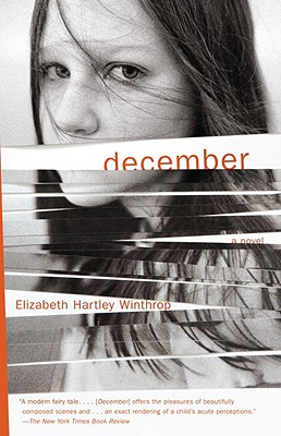 December - Winthrop, Elizabeth Hartley