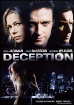 Deception [WS] - Marcel Langenegger