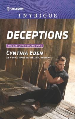 Deceptions - Eden, Cynthia