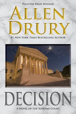 Decision - Drury, Allen