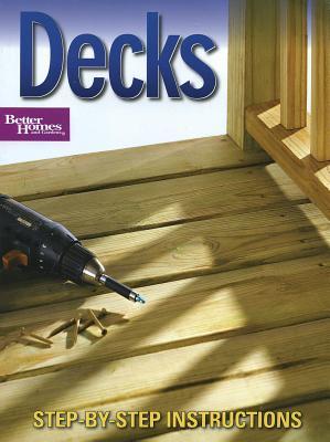 Decks: Better Homes and Gardens -