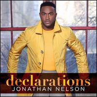 Declarations - Jonathan Nelson