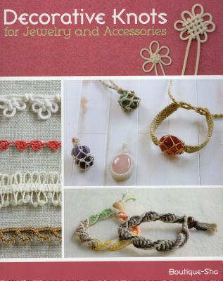 Decorative Knots for Jewelry and Accessories - Boutique-Sha
