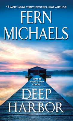 Deep Harbor: A Saga of Loss and Love - Michaels, Fern