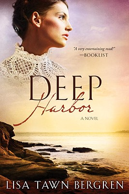 Deep Harbor - Bergren, Lisa Tawn