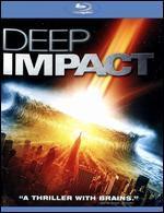 Deep Impact [Blu-ray] - Mimi Leder