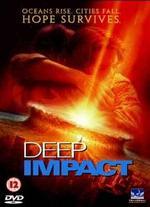 Deep Impact - Mimi Leder