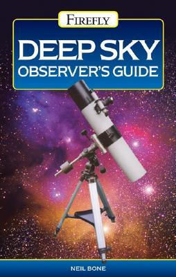 Deep Sky Observer's Guide - Bone, Neil