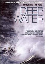 Deep Water - Jerry Rothwell; Louise Osmond