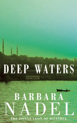 Deep Waters - Nadel, Barbara