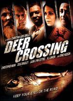 Deer Crossing - Christian Jude Grillo