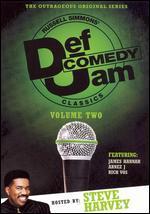 Def Comedy Classics: Steve Harvey