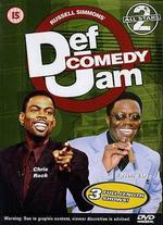 Def Comedy Jam: More All Stars, Vol. 2