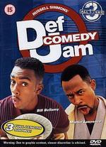 Def Comedy Jam: More All Stars, Vol. 3 -
