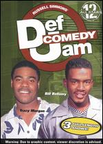 Def Comedy Jam, Vol. 12 - Stan Lathan