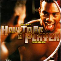 Def Jam's How to Be a Player [Clean] - Original Soundtrack