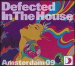 Defected in the House: Amsterdam 09