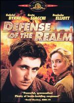 Defense of the Realm - David Drury