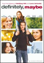 Definitely, Maybe [With Movie Cash] - Adam Brooks
