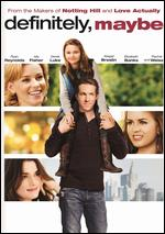 Definitely, Maybe - Adam Brooks