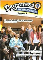 Degrassi: The Next Generation: Season 07
