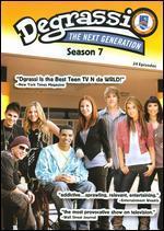 Degrassi: The Next Generation: Season 07