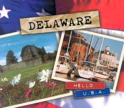 Delaware - Brown, Dottie