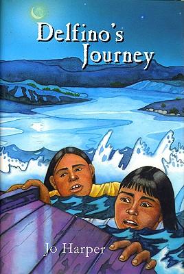 Delfino's Journey - Harper, Jo