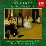 Delibes: Sylvia & Coppelia [Highlights]