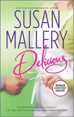 Delicious - Mallery, Susan