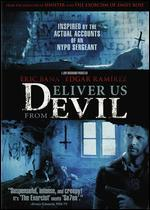 Deliver Us From Evil - Scott Derrickson