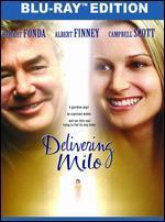 Delivering Milo