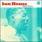 Delta Blues [Biograph]