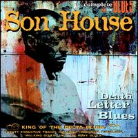 Delta Blues - Son House